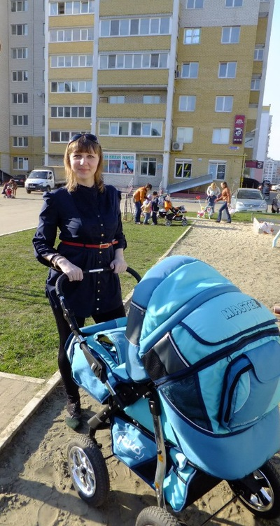 Светлана Шаманина, 1 августа 1995, Брянск, id61547195