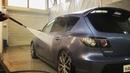 Mazda3 MPS 3х фазная мойка leraton