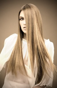 НСL, Окрашивание волос, Выполнение окрашивания волос любой длины в Способность моделирования и художественного...