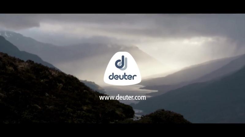 Deuter Trans Alpine Pro (Kurzversion)