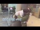 180716 EXO's Lay @ Go Fighting! Weibo Update