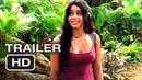 Journey 2 The Mysterious Island Official Trailer 1 Dwayne Johnson Vanessa Hudgens 2012 HD