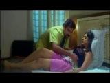 Lakshmi Sharma Hot in Bed - Hot Malayalam Movie B-grade Scene