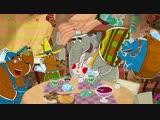 Детская песня Чашечка чая (песенка из мультфильма Ничего)