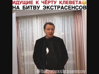 Башаров. Открытое письмо Борису Соболеву