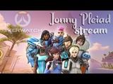Johny Pleiad Overwatch - Летние игры. Смотрим скины и аркаду