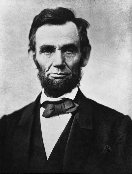 "Речь Линкольна на освобождение рабов или немного фактов об ""оплоте демократии"".  Oe7540ZA0lI"