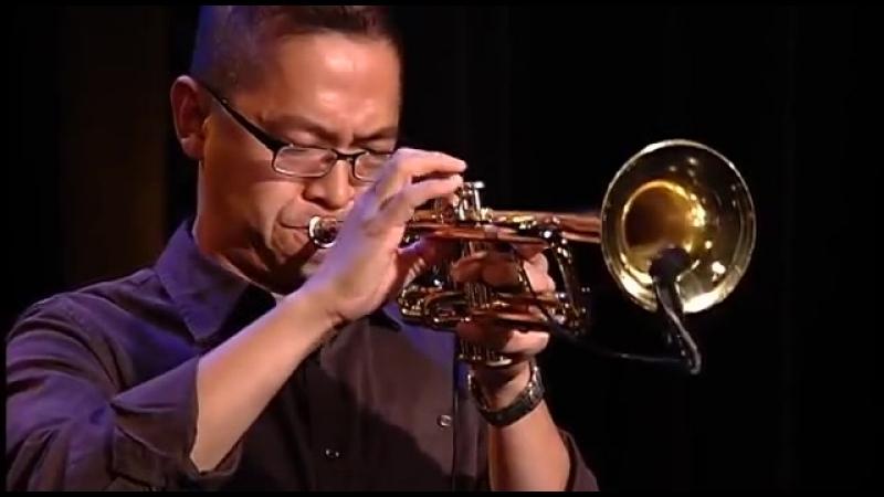Cuong Vu Trio performs - Still Ragged