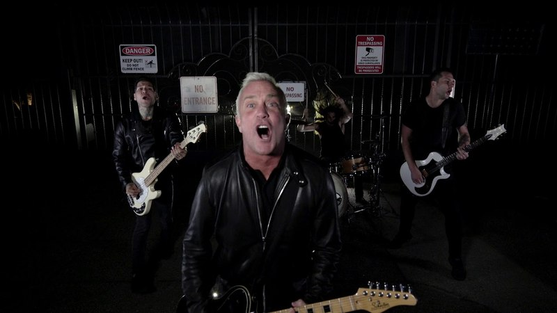 Goldfinger - A Million Miles (Official Music Video)