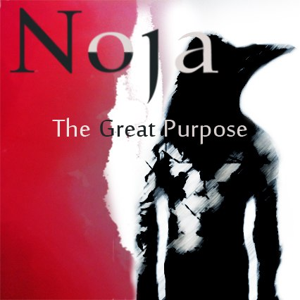 Дебютный EP группы NOJA - The Great Purpose (2013)