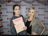 Отзыв ученицы о курсе в CHERNOVA LASH SCHOOL🍒г. Самара