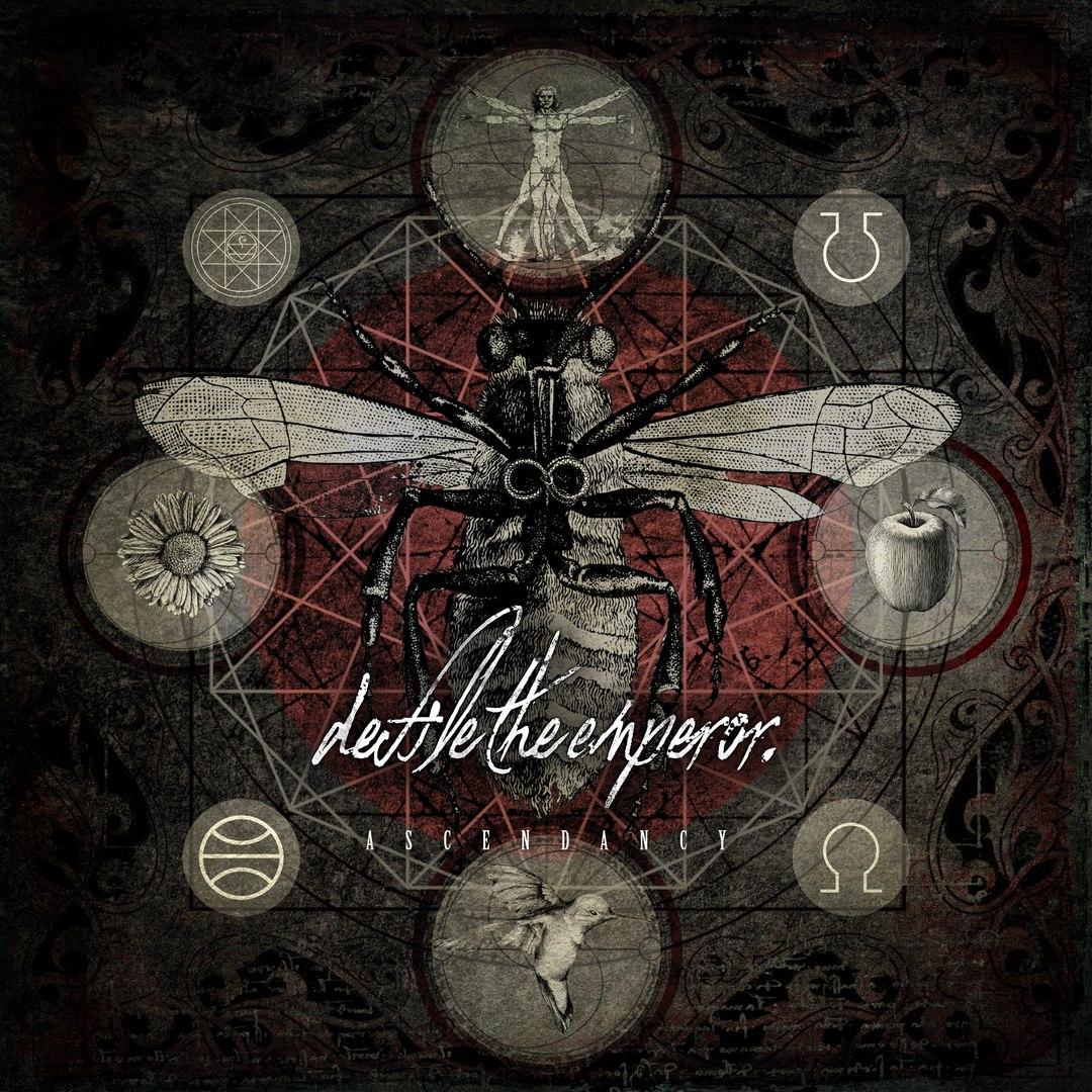Defile The Emperor - Ascendancy [EP] (2016)