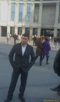 Баркамол Каюмов, 30 апреля , Санкт-Петербург, id175885002