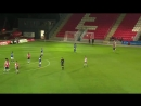 Exeter City 1 Town 1 4-2 on penalties