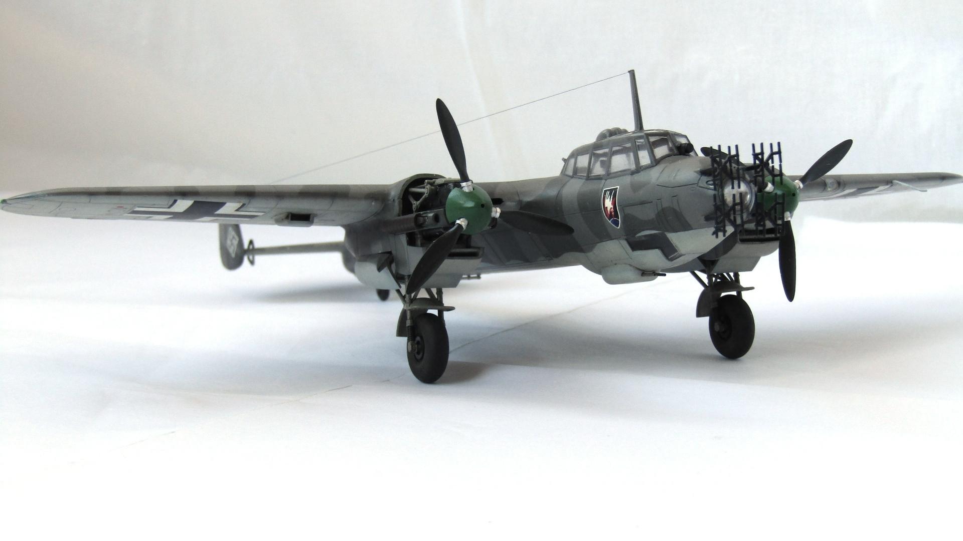 Do-215 B-5 1/72 (ICM) BIiorGzyFKU