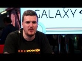 The Bureau: XCOM Declassified - E3 2013 Stage Demo