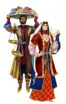 Армянский народный костюм тараз фото