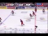 Хоккей. U20 ЧМ-2014. Матч за 3-е место Канада U20 - Россия U20  Эдуард Гиматов