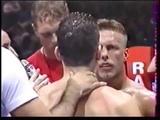 Muay Thai Dida Diafat vs Ramon Dekkers II