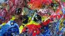 Коллекция Пропаганды. Музыка Свиридов — Время вперед (Syntheticsax Avorchestra remix).