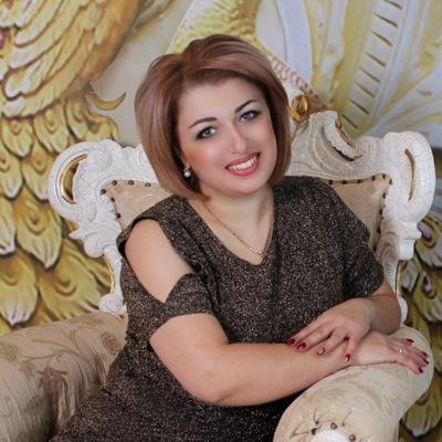 Асмик Григорян