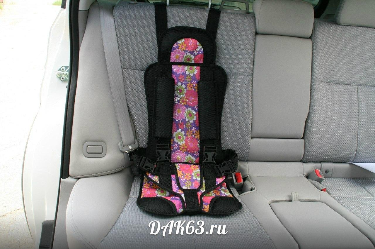 Ремни для детей в машину фото