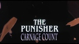 The Punisher (1989) Carnage Count