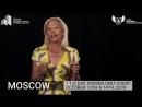 Приглашение Ким Кийосаки на живую встречу в Москве 13-14 октября 2018
