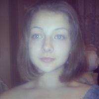 Анастасия Малык
