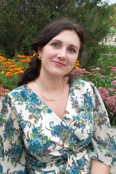 Оксана Козубенко, 1 октября , Донецк, id144149369