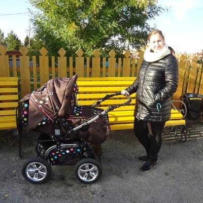 Анюта Мокроусова, 2 декабря , Москва, id59467309
