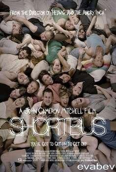 Смотреть Клуб «Shortbus» / Shortbus онлайн