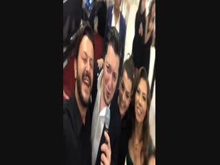 Balkan düğünü (Akan&Eda, Filiz Ahmet, Yeliz Ahmet, Armend Ramadani)
