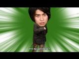 [dragonfox] Kamen Rider Build: Birth! KumaTelevi!! VS Kamen Rider Grease! (RUSUB)