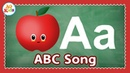 ABC Song   Learn Your Letters (Original Kid's Phonics Song)