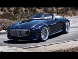 Hakan Akkus - I Cant Be (Drop G Regard Remix) Video Mercedes-Maybach 6 Cabrio