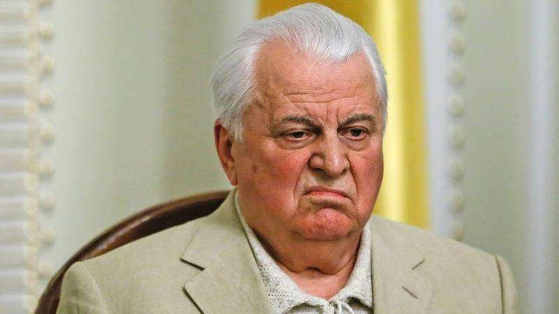 ✔ Крым сам изъявит желание отделиться от России, как только на Украине жизнь станет лучше