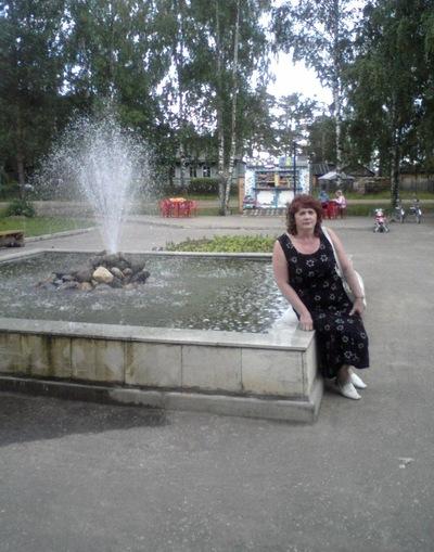 Людмила Смирнова, 20 ноября , Тарногский Городок, id164942279