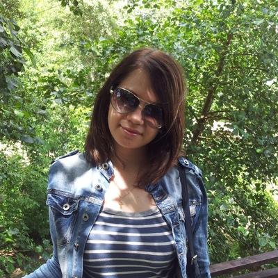 Наташа Шестопалова, 16 апреля 1991, Москва, id5384901