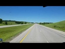 Trucking Through Sturgis SD - Spearfish SD on our Way to Colony WY. Devils Tower Anyone