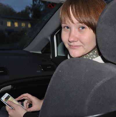 Таня Прудникова, 11 июня , Томск, id4492489
