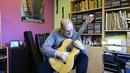 Agustín Barrios Mangoré, El Último Canto / Una Limosnita por amor de Dios