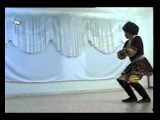 Azeri Dance Lessons 012