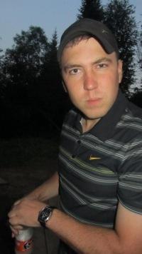 Евгений Вернер, 16 февраля 1989, Санкт-Петербург, id15746143