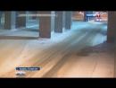 Вести-Москва • Пьяный лихач протаранил терминал в аэропорту Казани