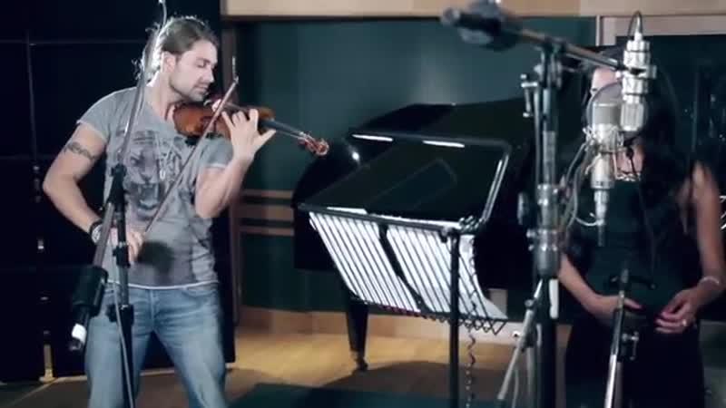 The Devil's Violinist David Garrett Io Ti Penso Amore