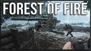 Forest of Fire - 40v40 Post Scriptum Gameplay (World War 2 Squad)