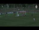 Обзор матча женской команды Милана против Orobica Calcio Bergamo ForzaMilan