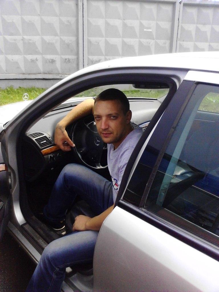 Виктор Полтавец, Смела - фото №7
