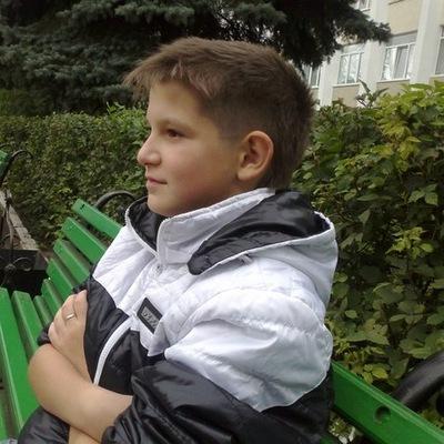 Денис Зайцев, 26 августа 1999, Абакан, id167707226